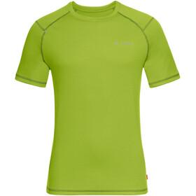 VAUDE Hallett Shirt Herren chute green